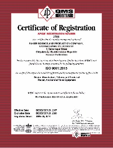 Certificate-ISO-2188-(ISO-9001-2015)